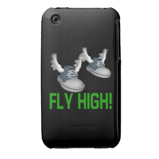 Mosca alta iPhone 3 Case-Mate protector
