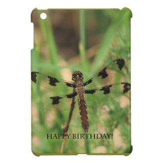Mosca del dragón del feliz cumpleaños