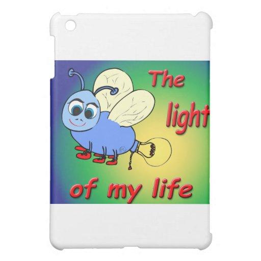 Mosca del fuego - la luz de mi vida