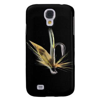 Mosca mojada (Cumming) Funda Para Samsung Galaxy S4