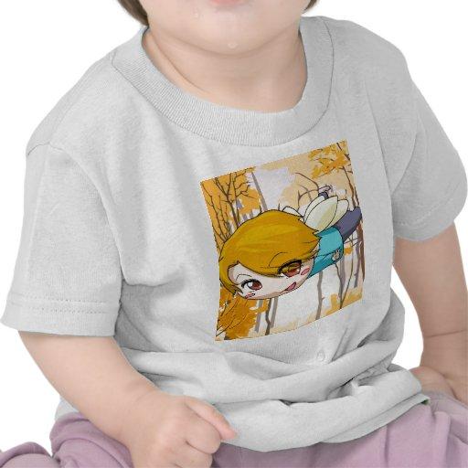 Mosca venida conmigo camiseta