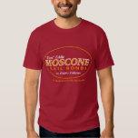 Moscone Bail Bonds Tee Shirt