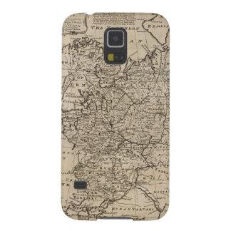Moscovy, Rusia Carcasas De Galaxy S5