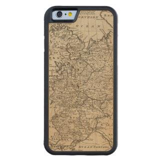 Moscovy, Rusia Funda De iPhone 6 Bumper Arce