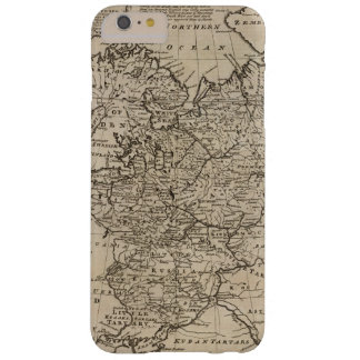Moscovy, Rusia Funda De iPhone 6 Plus Barely There