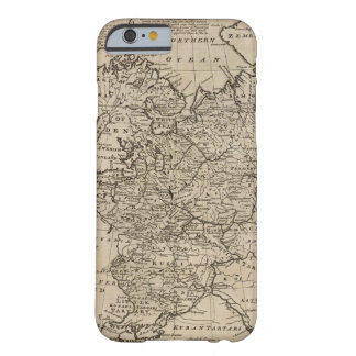Moscovy, Russia Barely There iPhone 6 Case