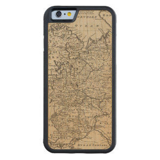 Moscovy, Russia Carved® Maple iPhone 6 Bumper Case