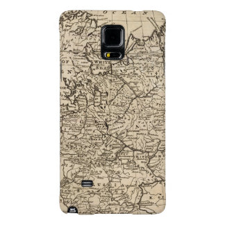 Moscovy, Russia Galaxy Note 4 Case