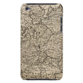 Moscovy, Russia iPod Touch Case
