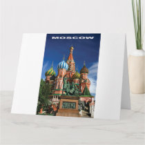 moscow color card