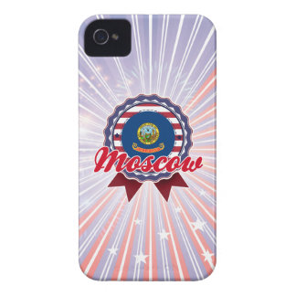 Moscow, ID iPhone 4 Case-Mate Case