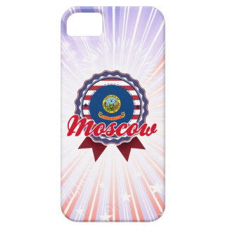 Moscow, ID iPhone 5 Case