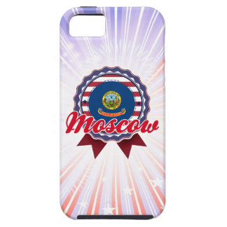 Moscow, ID iPhone 5 Covers