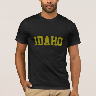 Moscow, ID T-Shirt