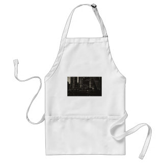 Moscow International Business Center Adult Apron