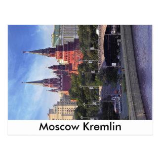 Moscow Kremlin Post Cards