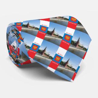 Moscow Kremlin Tie