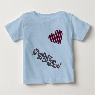 Moscow Love Tee Shirt