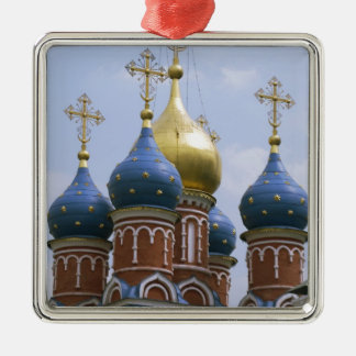MOSCOW METAL ORNAMENT