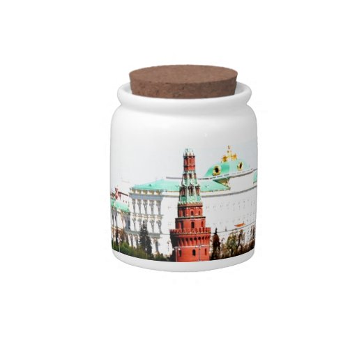 moscow river peace and calm candy jars