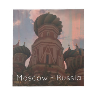 Moscow_russia_1 Notepad