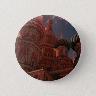 Moscow_russia Pinback Button