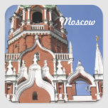 Moscow Stickers