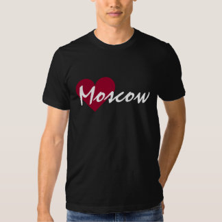 Moscow T Shirt