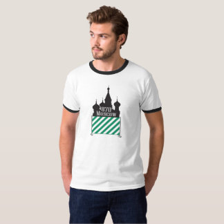 Moscow Underconstruction T-Shirt