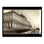 Moscú, el Kremlin 1933 Tarjetas Postales