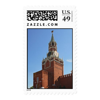 Moscú el Kremlin Sello