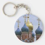Moscú Llavero