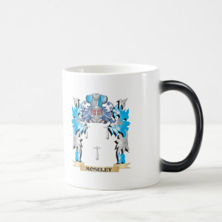 Moseley Coat of Arms - Family Crest Mugs