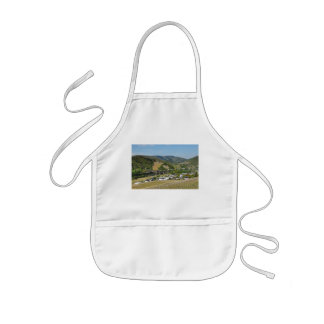 Moselle valley with Bullay Kids' Apron
