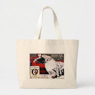 "Moser Kolo 1900 - Lesen Sie - ""Read Me"" Large Tote Bag"