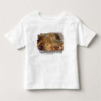 Moses and the Daughters of Jethro Toddler T-shirt