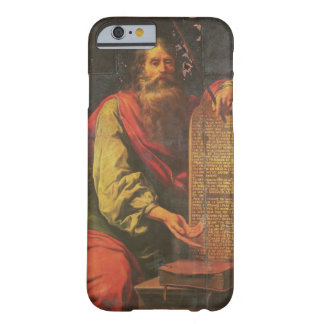 Moses and the Tablets of the Law Barely There iPhone 6 Case