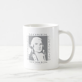Moses Cleaveland Mugs