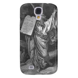 Moses de Gustavo Dore 1866
