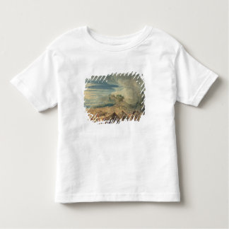 Moses dividing the waters of the Red Sea T Shirt