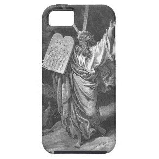 Moses en monte Sinaí Funda Para iPhone SE/5/5s