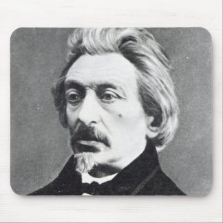 Moses Hess Mouse Pad