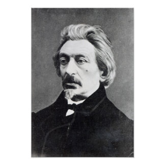 Moses Hess Póster