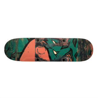 Moses Itkonen · Powell Peralta · 1990 Skateboard