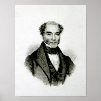 Moses Mendelssohn Poster