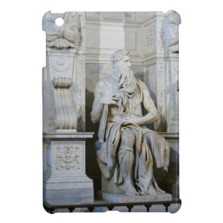 Moses (Michelangelo) iPad Mini Covers