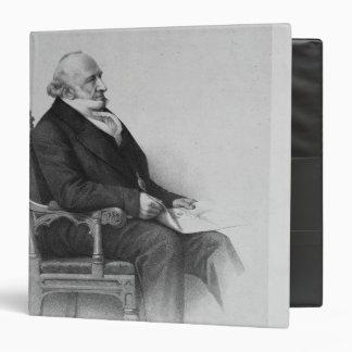 Moses Montefiore Binder