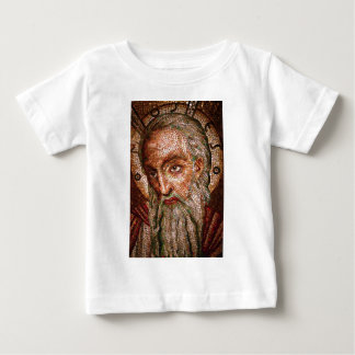 Moses Mosaic in the Cathedral Basilica of St Louis Baby T-Shirt
