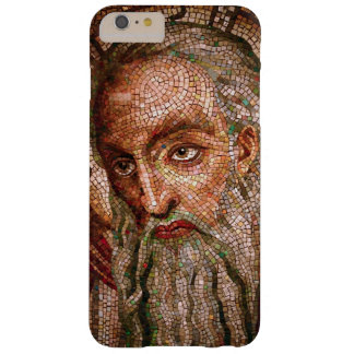 Moses Mosaic in the Cathedral Basilica of St Louis Barely There iPhone 6 Plus Case