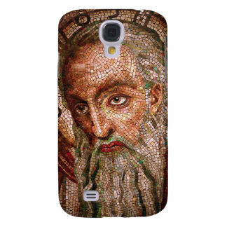 Moses Mosaic in the Cathedral Basilica of St Louis Galaxy S4 Cover